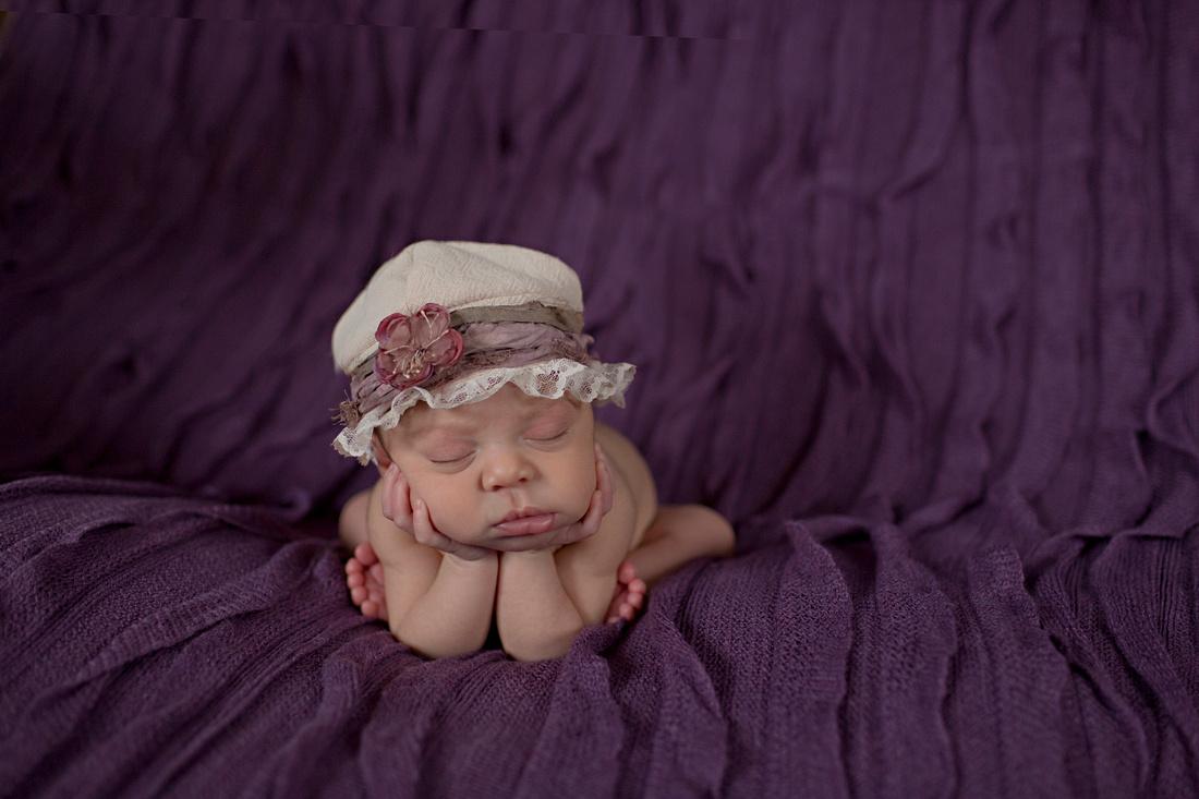 Quad City Birth & Newborn Photographer | Sweekit Photography