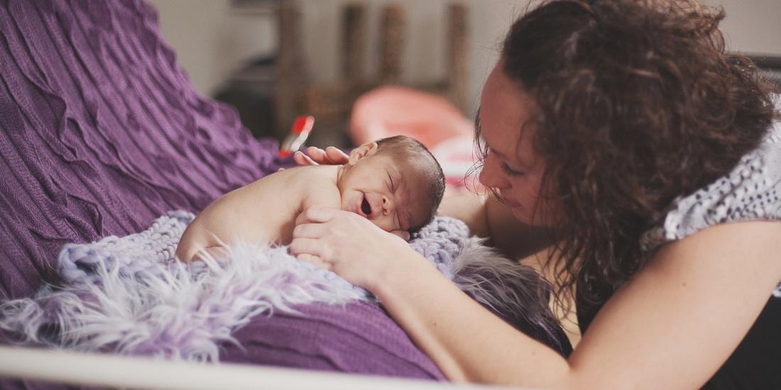 Sweekit Photography | Quad City Birth & Newborn Photographer