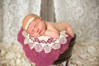 Addison {Newborn}