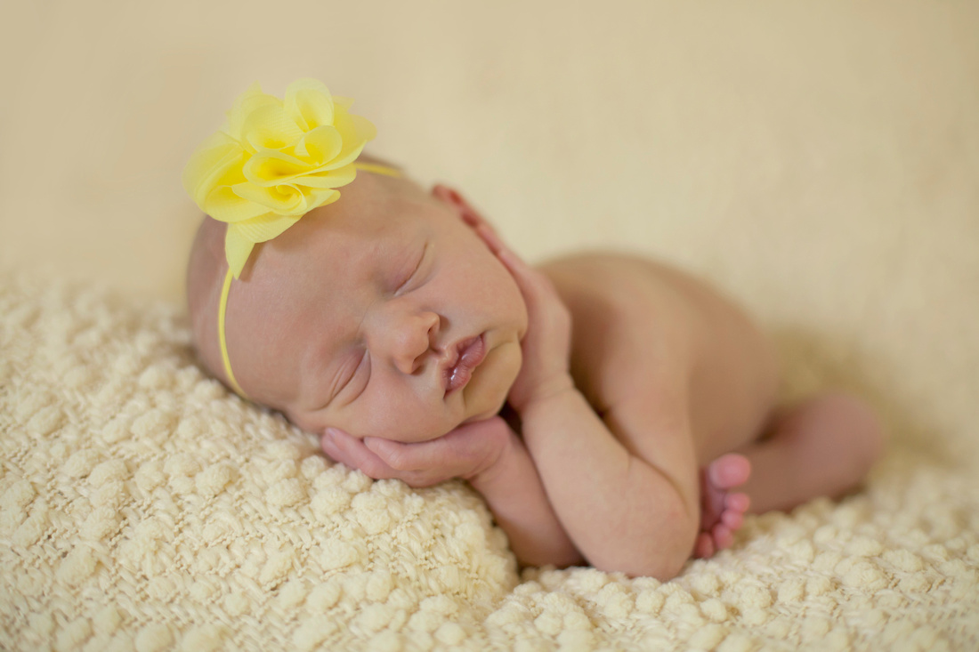 Newborn photography, Sweekit, LLC